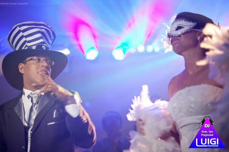 Conheça a Empresa de DJs para Eventos de Formatura, Casamentos